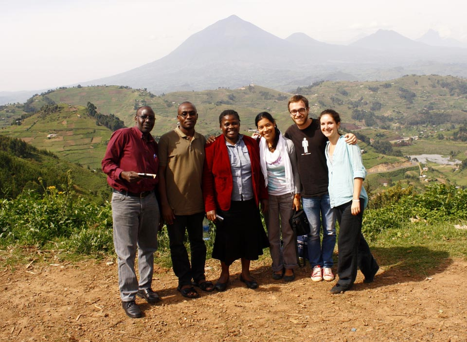 European Master on Migration and Intercultural Relations - University of Mbarara