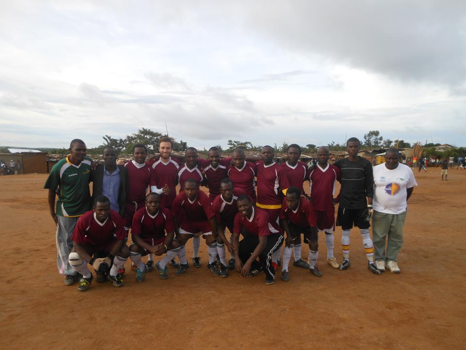 Nakivale Refugees Champions League (Uganda)