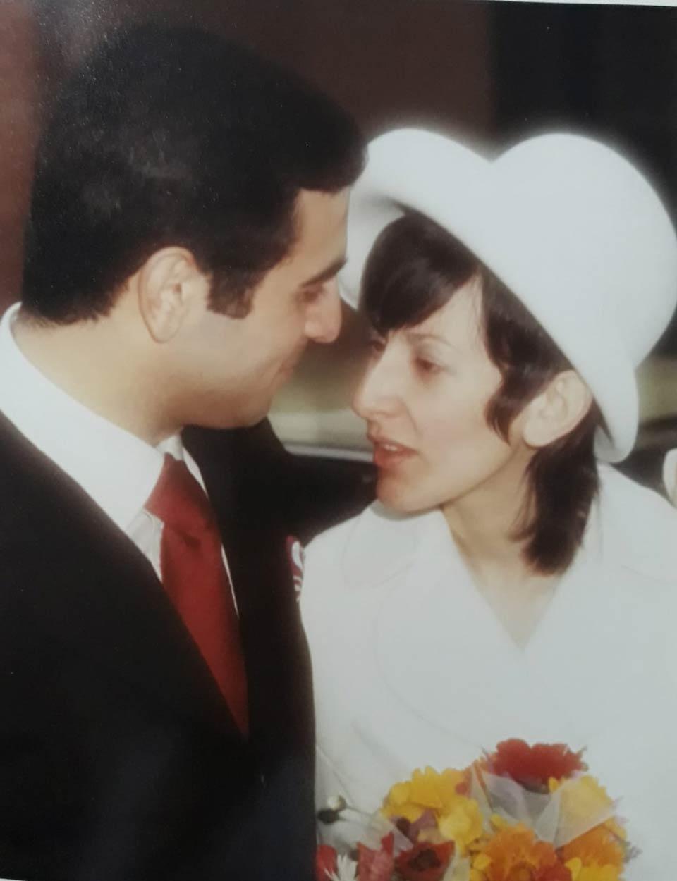 Il giorno del nostro matrimonio
